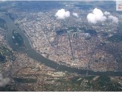 budapest.jpg, Budapest madártávlatból