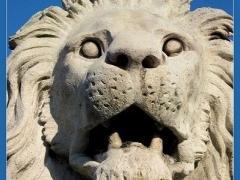 oroszlan.jpg, Oroszlán - Lánchíd